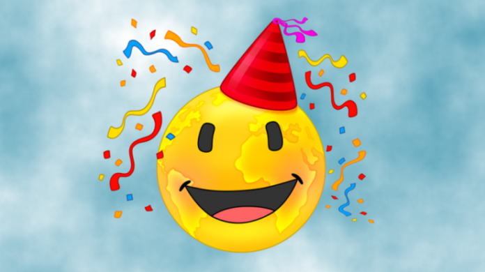 ¡A celebrar! hoy es el Día Mundial del Emoji