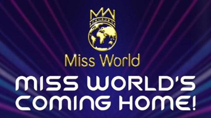 Londres, la nueva sede del Miss Mundo 2019