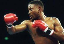 Pernell Whitaker, excampeón de boxeo muere atropellado