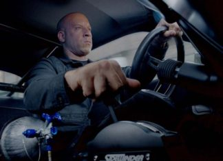 Doble de Vin Diesel esta en coma tras grave accidente durante el rodaje de «Rapidos y Furiosos 9»