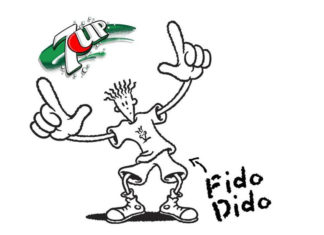Regresa Fido Dido para celebrar el Mes 7up