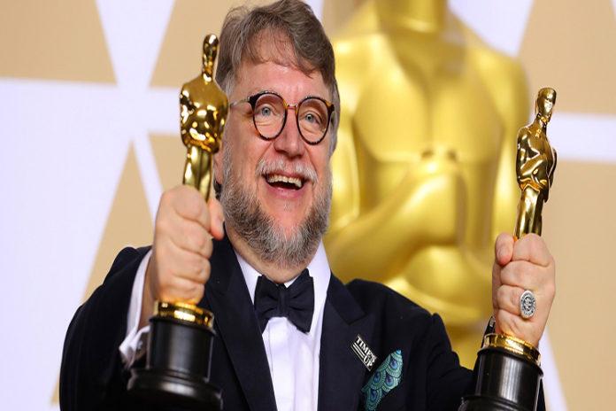 Guillermo del Toro tendrá su estrella en el Paseo de la Fama de Hollywood