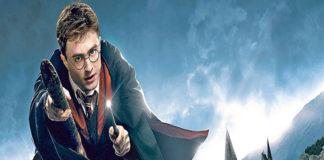 Warner Bros producirá serie de Harry Potter