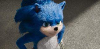 """""""Ya está terminado"""", el diseño de Sonic la película"""