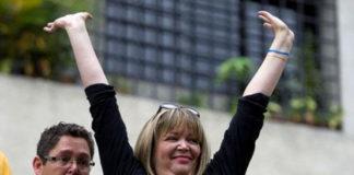 Maduro libera a la jueza Afiuni, al periodista Braulio Jatar y 20 estudiantes, según la ONU