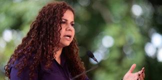 Valera: Aquí no hace falta informe de Bachelet