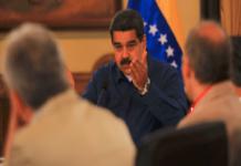 """Maduro ratifica """"plena disposición"""" al diálogo con sectores productivos y empresariales"""