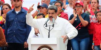 Gobierno de Maduro rechaza informe de Bachelet