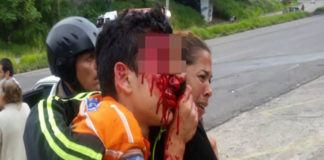 Director de PoliTáchira admite violación de DDHH durante protesta por gas en Táriba (+Comunicado)