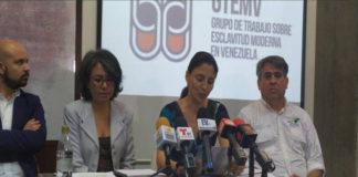 Alertan el aumento de los casos de trata de blancas que son víctimas los venezolanos