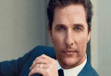 Matthew McConaughey podría participar en UCM