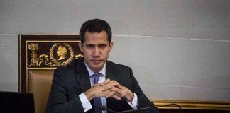 Difieren audiencia de presentación de los escoltas de Guaidó