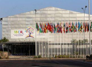 Comenzaron actividades previas a reunión del Mnoal en Caracas