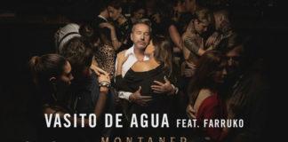 Ricardo Montaner y Farruko estrenan «Vasito de agua»