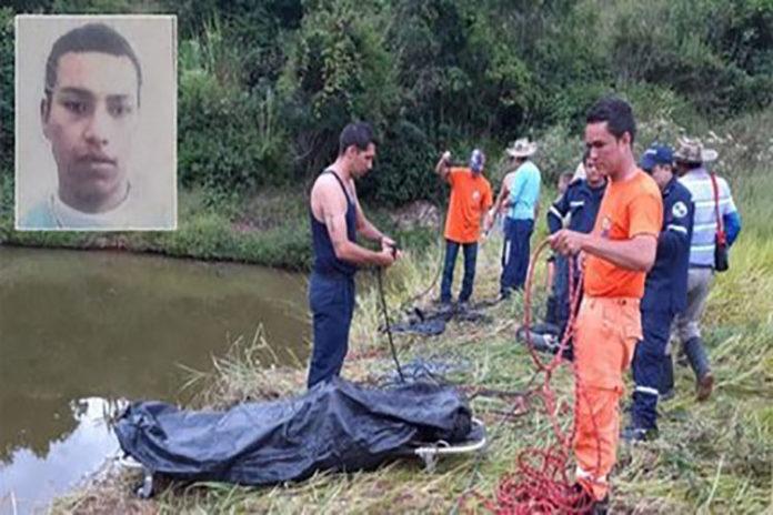 Hallan cuerpo de venezolano en pozo de Ocaña, Colombia