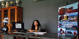 Puertos de Falcón crea su nueva oficina de Atención al Ciudadano