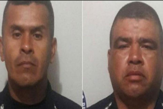 MP imputó a dos politáchira por agresión a Rufo Chacón