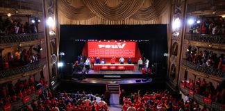 Cabello denunció persecución contra líderes de izquierda que participaron en Foro de Sao Paulo