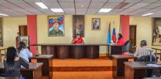Durante sesión ordinaria la Cámara Municipal de Carirubana aprobó recursos que superan el millardo de bolívares. para la repotenciación