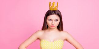 ¿Tienes el síndrome de la princesa? acá te lo explicamos