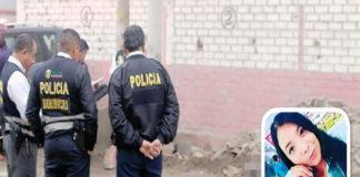 Feminicidio: Venezolana es estrangulada en Perú