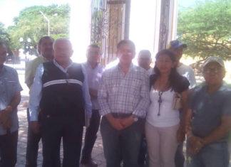 FAVL Falcón rechaza el despilfarro de dinero durante los actos del 492 aniversario de Coro
