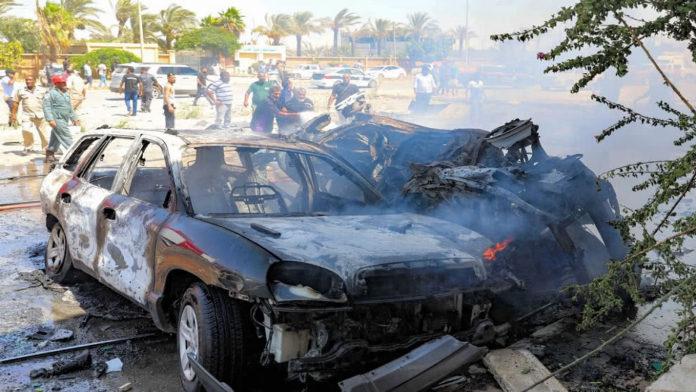 Tres funcionarios de la ONU muertos por ataque en Libia (+António Guterres)