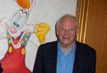 Muere Richard Williams, creador y animador de Roger Rabbit