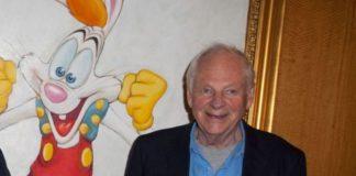 Muere Richard Williams, creador y animador de Roger Rabbit