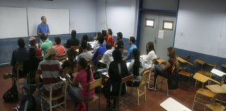 Fapuv: cada vez son menos las inscripciones de estudiantes en las universidades