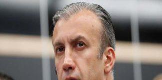 El Aissami tilda de «canallada» estar entre los más buscados por EEUU