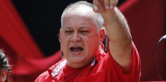 Cabello: Por robo de Guaidó no enviaremos más petróleo a Citgo