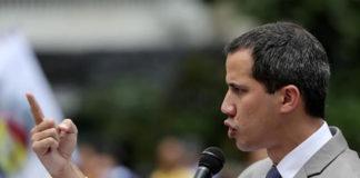Guaidó: Maduro no ha logrado doblegar a la AN
