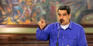 Maduro denuncia plan dirigido por Uribe para asesinarlo