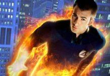 Chris Evans podría regresar al MCU como la Antorcha Humana
