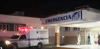 Tres lesionados en choque entre vehículos en Punto Fijo