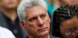 Díaz-Canel sobre sanciones a Venezuela: Es un ensañamiento brutal que no debemos permitir
