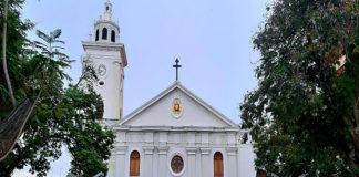 Rehabilitarán la Catedral de Maracaibo