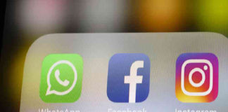 Facebook quiere cambiar los nombres de Instagram y WhatsApp