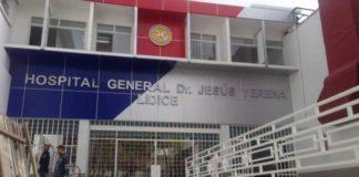 Paciente psiquiátrico asesinó a tubazos a otro en Hospital de Lídice