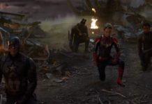 Mira aquí todas las escenas eliminadas de Avengers: Endgame
