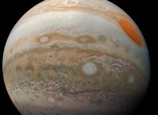 Un meteoro impacta contra Júpiter (+Foto)