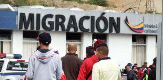 Migración Colombia expulsó de su territorio a tres venezolanos por actos delictivos