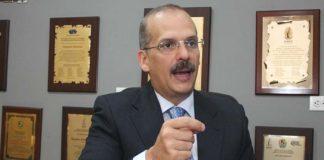 Rebolledo: El Aissami está ligado desde hace mucho tiempo con el narcotráfico y el terrorismo