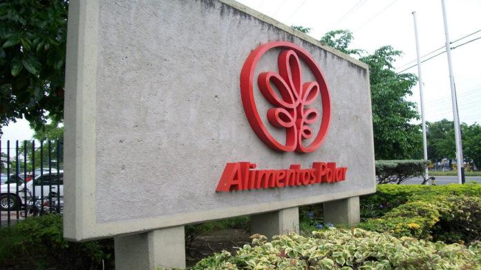 """Alimentos Polar denuncia la """"detención arbitraria"""" de cuatro empleados de Sucre"""
