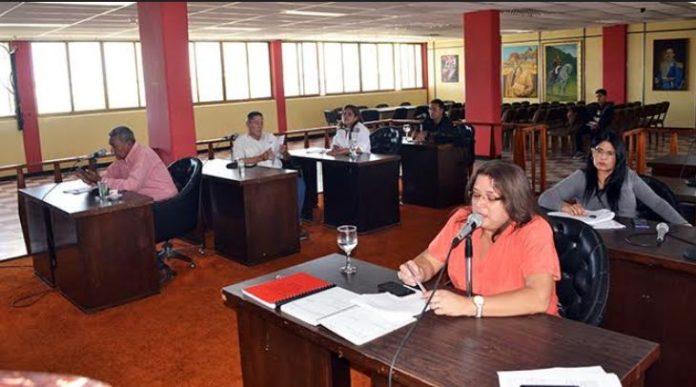 Cerca de 600 millones de bolívares aprueban Concecarirubana para inversión social