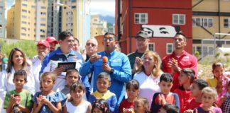Gran Misión Vivienda Venezuela entrega 48 viviendas en Mérida