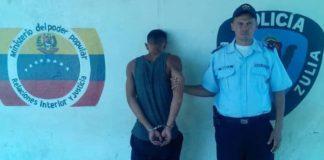 La Policía lo salva de una turba tras ultrajar a una niña de seis años