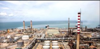 CRP Amuay procesa cerca de 40 mil barriles diarios, según Freites