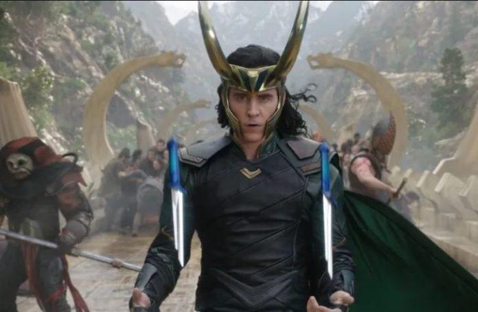 Loki podría regresar en Thor: Love and Thunder